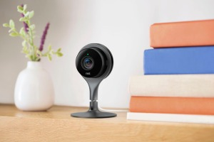 Nest Cam Indoor.