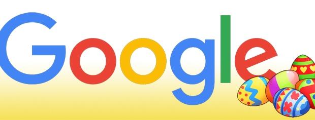 Google Easter Eggs.